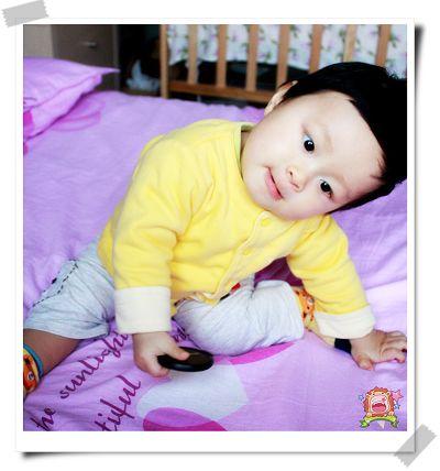 1周岁宝宝衣服图片集合adidas运动裤