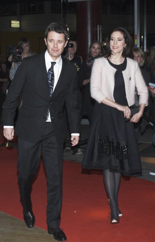 丹麦王妃玛丽唐纳森_丹麦王储妃-----玛丽-伊丽莎白-唐纳森 (不喜误入,可以接受飘过)