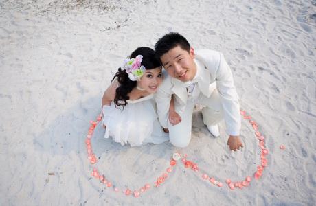 唯一视觉6.6拍摄的婚纱照,感谢摄影师阿瑞,化妆师刘彬