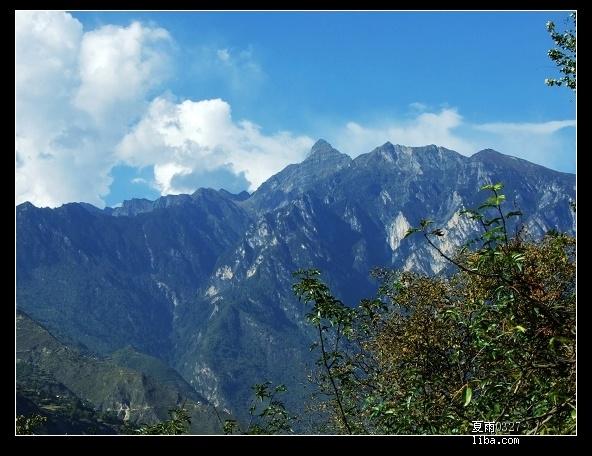 最美的风景在路上—川西南环线游★ ( p1重庆p2丹巴藏寨党岭雪山