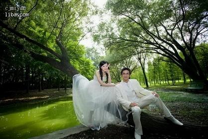 【夏日的约会】—大林&小洁— @锦江+森林@唯一|感谢摄影阿涛、化