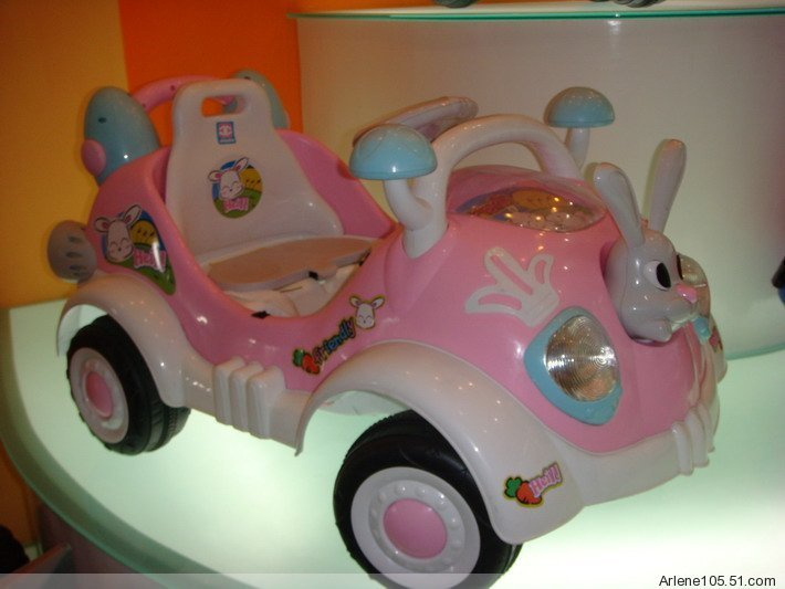 转全新儿童电动车高清图片
