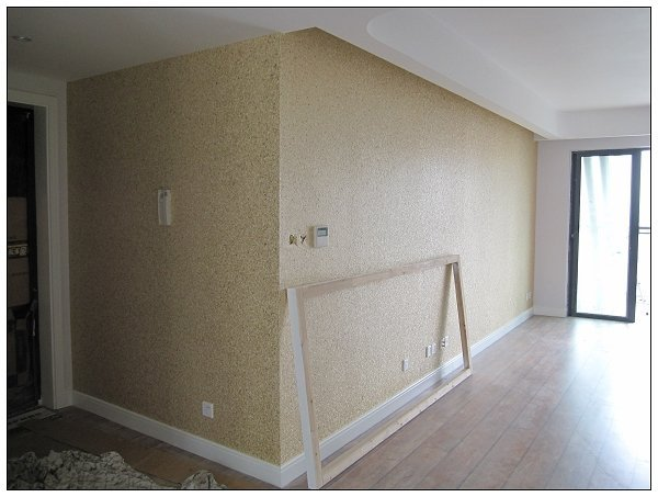 18万装147平简约美式风格3室2厅
