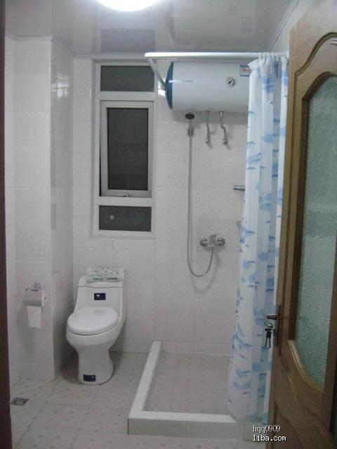 三路大两室两厅精装修出租拉 已上房间照片 新房新装的房子,自己没