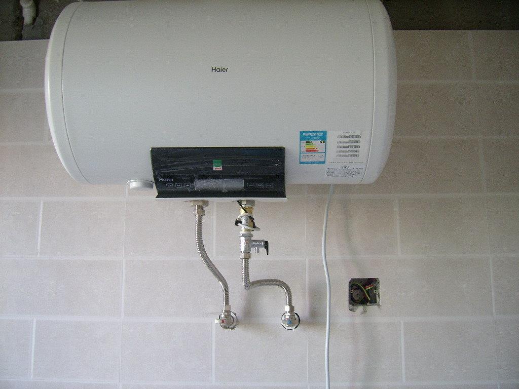 海尔电热水器的保修期是多长时间?图片