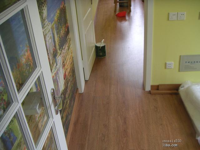 杨浦区老房一房一厅40平 装修,自己设计高清图片