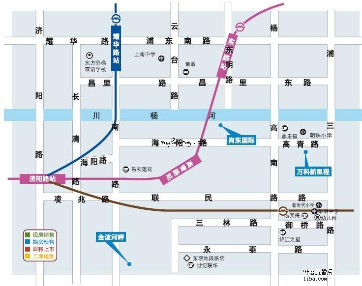 天津滨海外滩地图