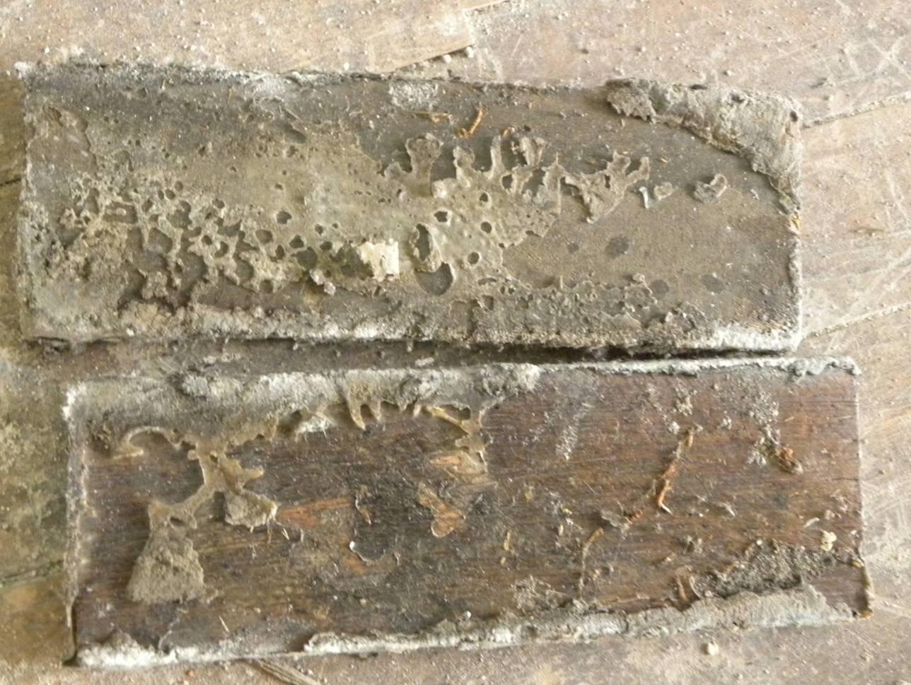 重新装修,可以在老式木条地板上直接铺复合地板么 急求高清图片