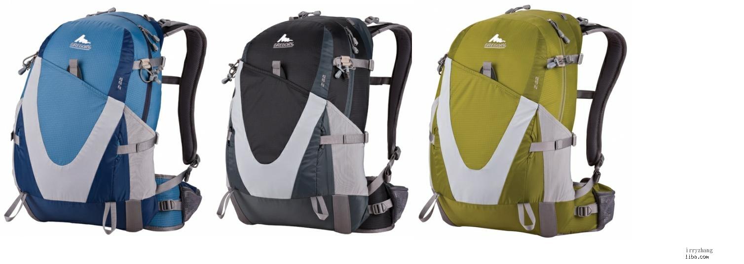 黑皮户外,品牌装备7折销售,gregory包包,vaude包包图片