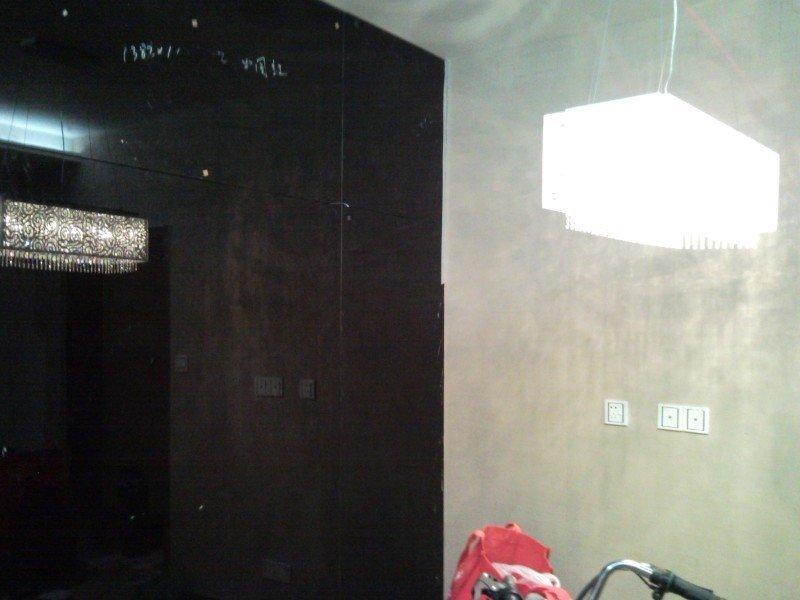 几正品9成新 低调奢华115平三房两厅 小雨点和大雷声窝的打造日记p