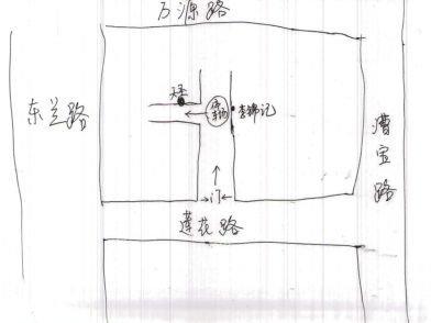 电路 电路图 电子 户型 户型图 平面图 原理图 392_294
