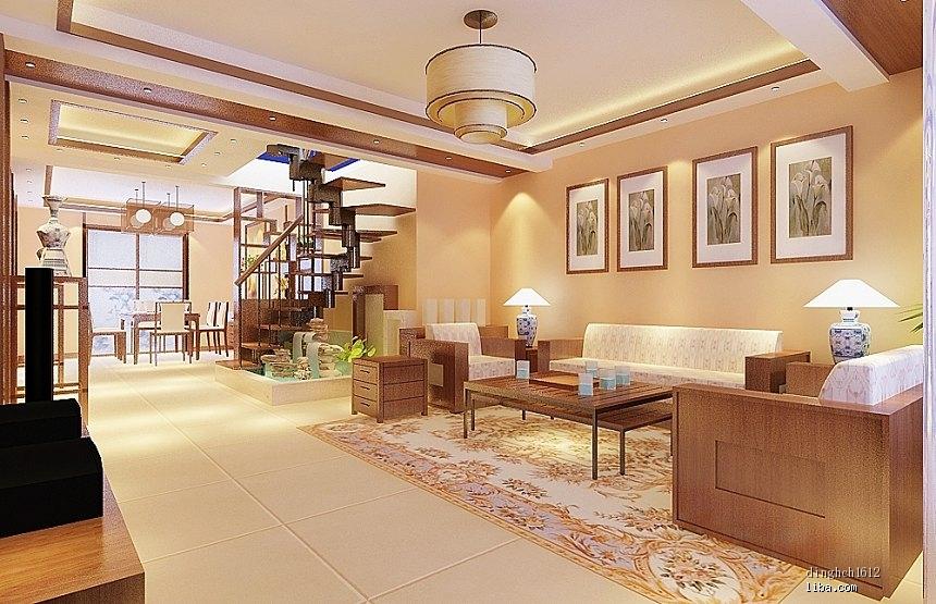 请大师指点我的这个房子如何装修,特别客厅玄关,电视墙,沙发如何摆放