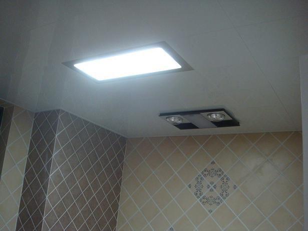 厨房卫生间的吊顶问题-厨房卫生间为什么非要吊顶?