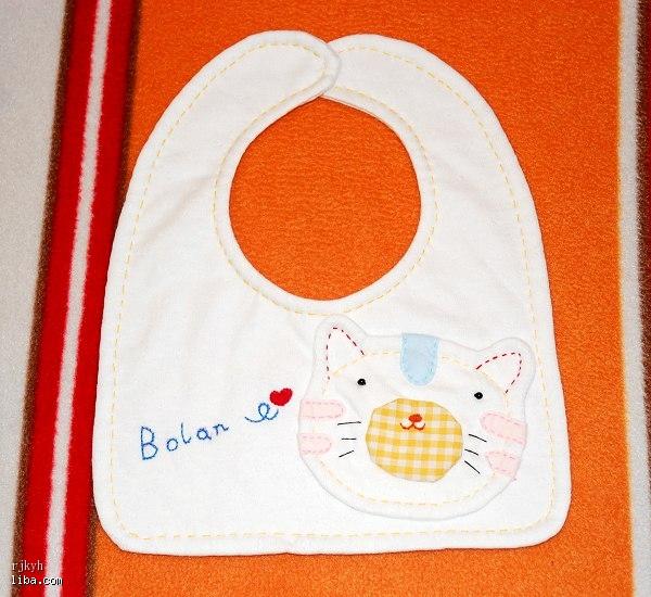 p3新生儿物品清单/p4婴儿老虎帽子制作图解