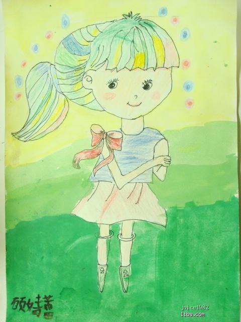 小画家训练营幼少儿绘画考级辅导班常年招生 喜讯到09年美术考级证