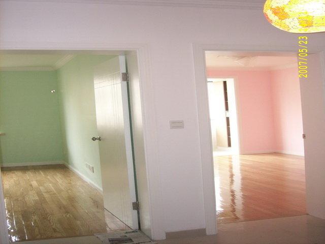双南暗厅/厨/卫 (小客厅大卧室)老公房的装修图