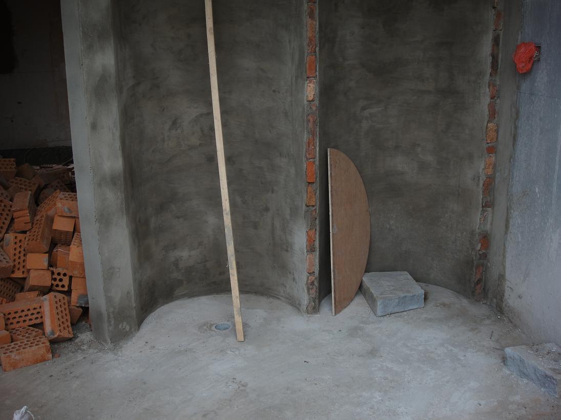 淋浴间装修效果图 淋浴室装修效果图 淋浴装修效果图