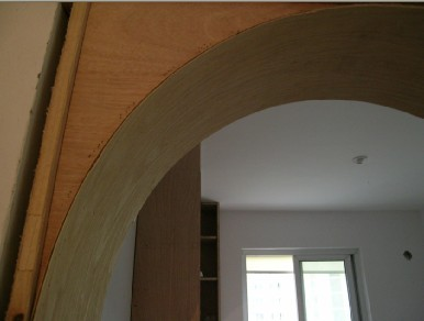 有你说我家用有色漆还是墙纸列 装修日记 篱笆网 篱笆论坛