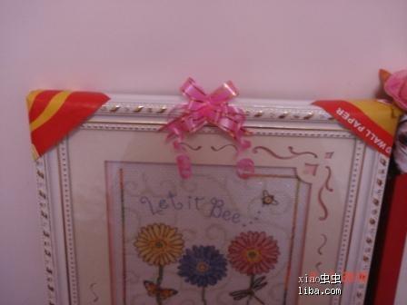 婚礼小用品 超大签到本 金色签到笔 大号礼花 喜糖盒子 席位卡 超宽丝图片