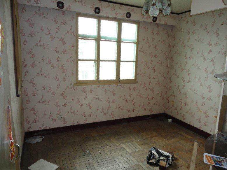 惯例的旧房间照片图片