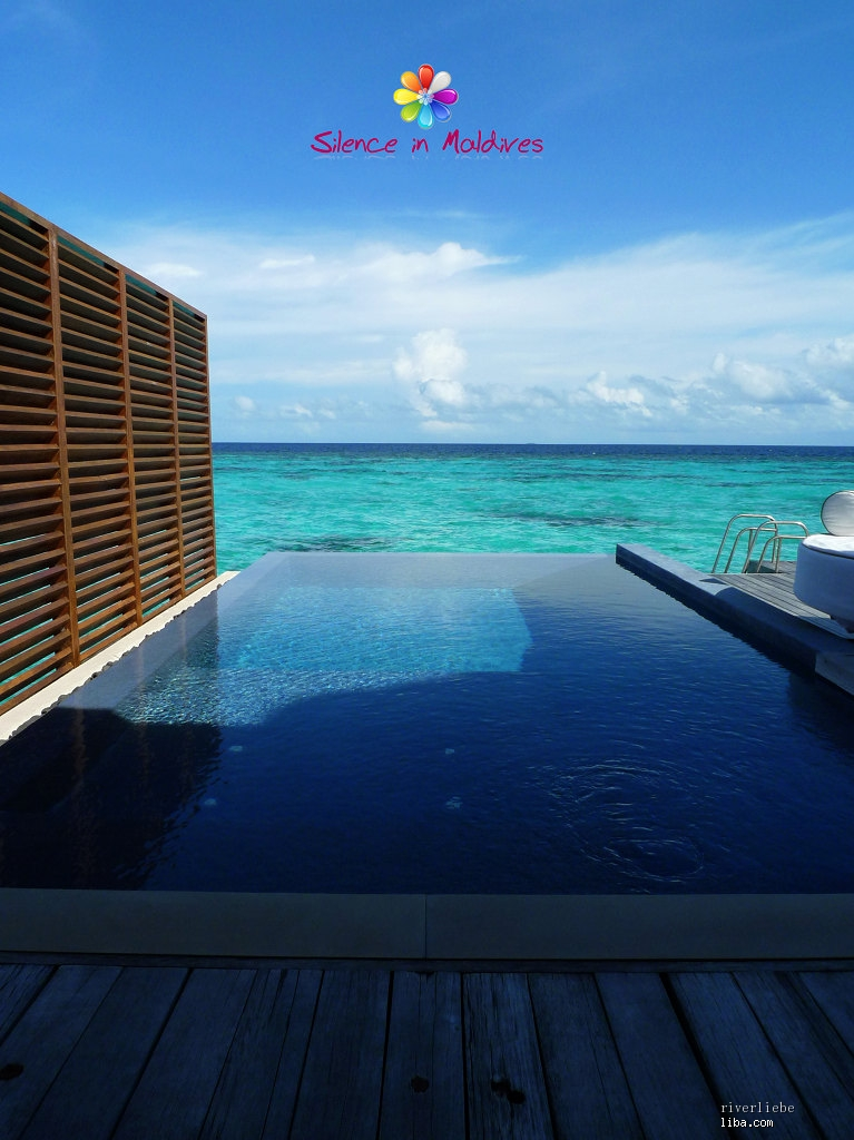 图钉在路上#(三)宁静的印度洋--我们在w岛的静谧生活