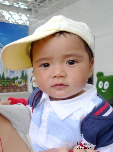 儿子长得像韩国小明星Mason P3友人新增照片 P7成长照片 P8麻麻