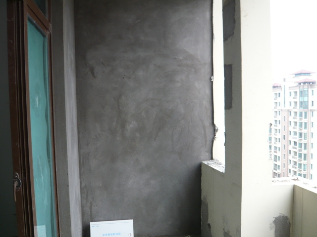 空间 补漆中,厨房下水管漏水怎么补