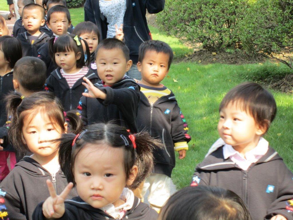 耀华海富的新生活!2012年9月起上幼儿啦!中班运用英语电影促进英语教学v幼儿图片