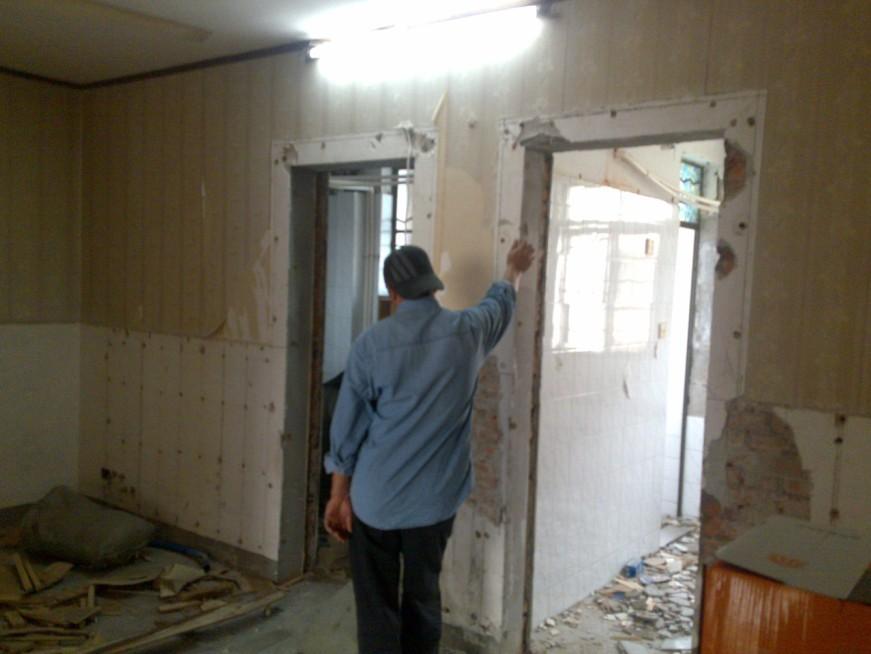 老房子老式裝修圖片
