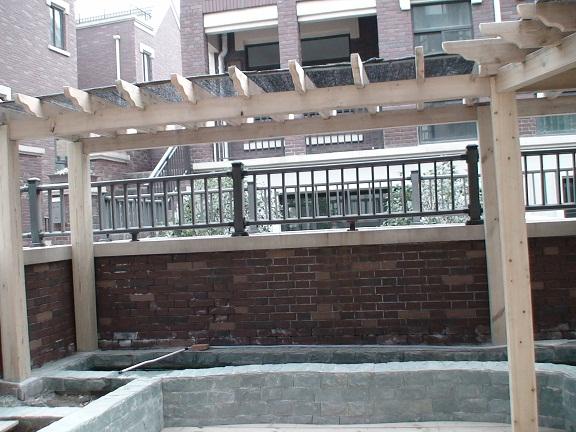 经济型联排别墅装修展示 一生梦想的家 多多回帖支持 10月20日刚更新
