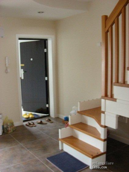大妮爸爸呕心沥血之装修总结--- 六楼带阁楼的房子,装修完毕上照片p7