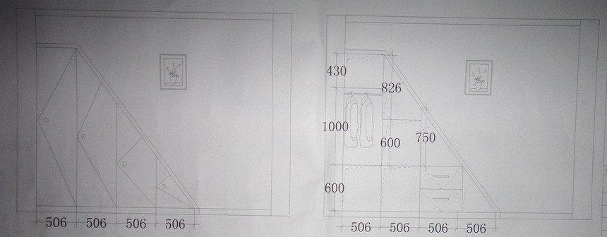 储物柜设计图1图片