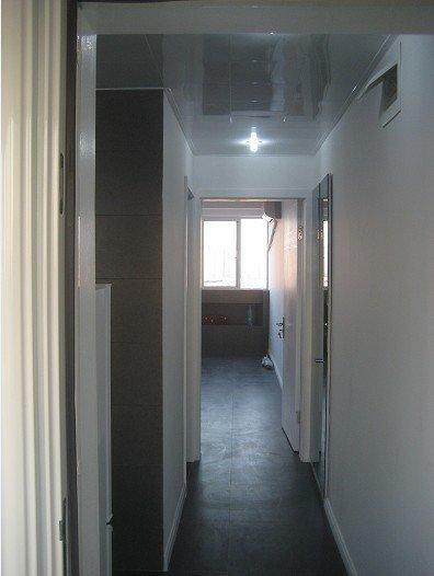 走廊贴砖效果图2015款