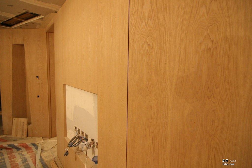 【带你看施工】背景墙的各种施工&造型