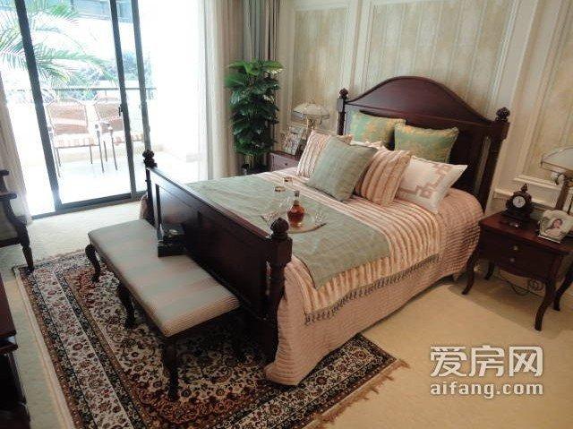 保利叶上海88平小三房 简洁大方 省钱 BY 超多装修美图分享高清图片