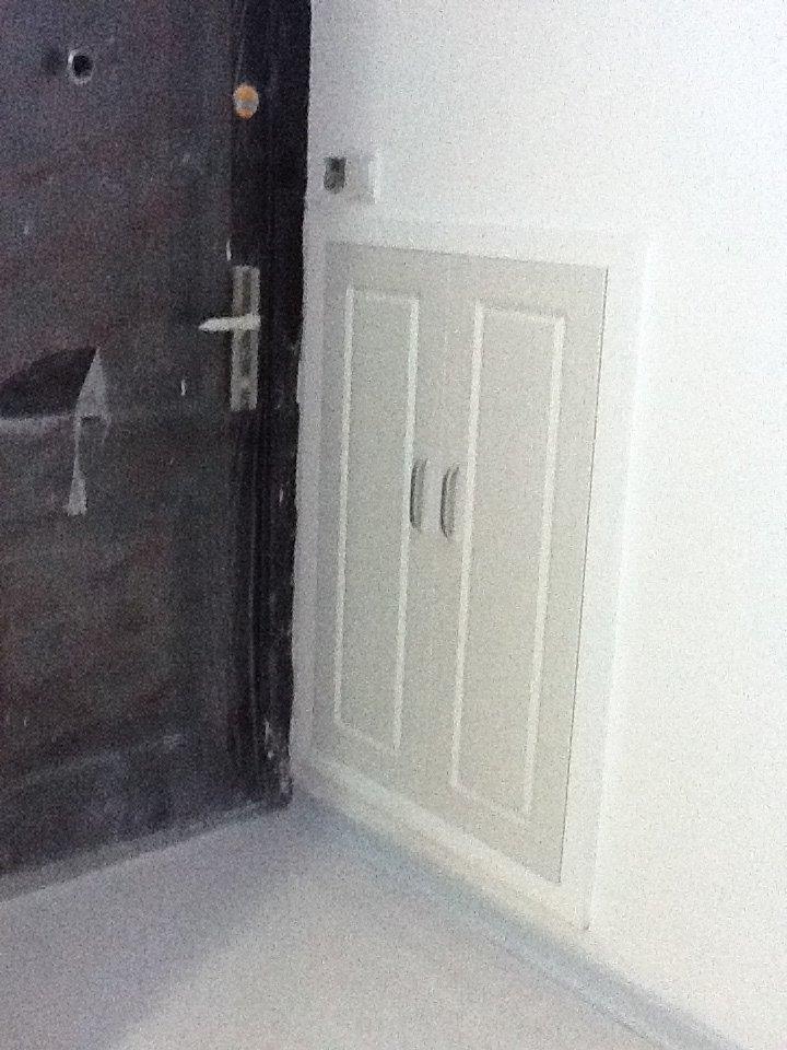 底楼天井装修即将全面完工 家具选定特奥特 海量图片不断更新在p7
