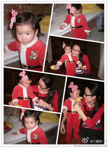 【小虎队】让我们一起长大~2012,新年快乐.小的们,向快乐出发