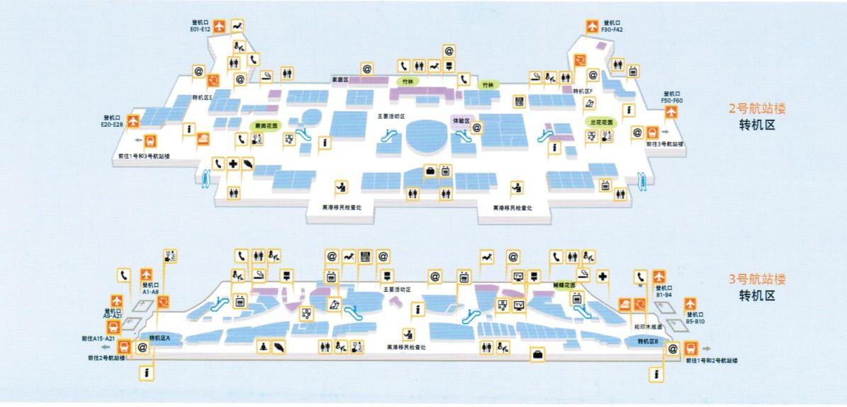 马尔代夫入境卡 健康卡 出境卡 新航航站楼T2、