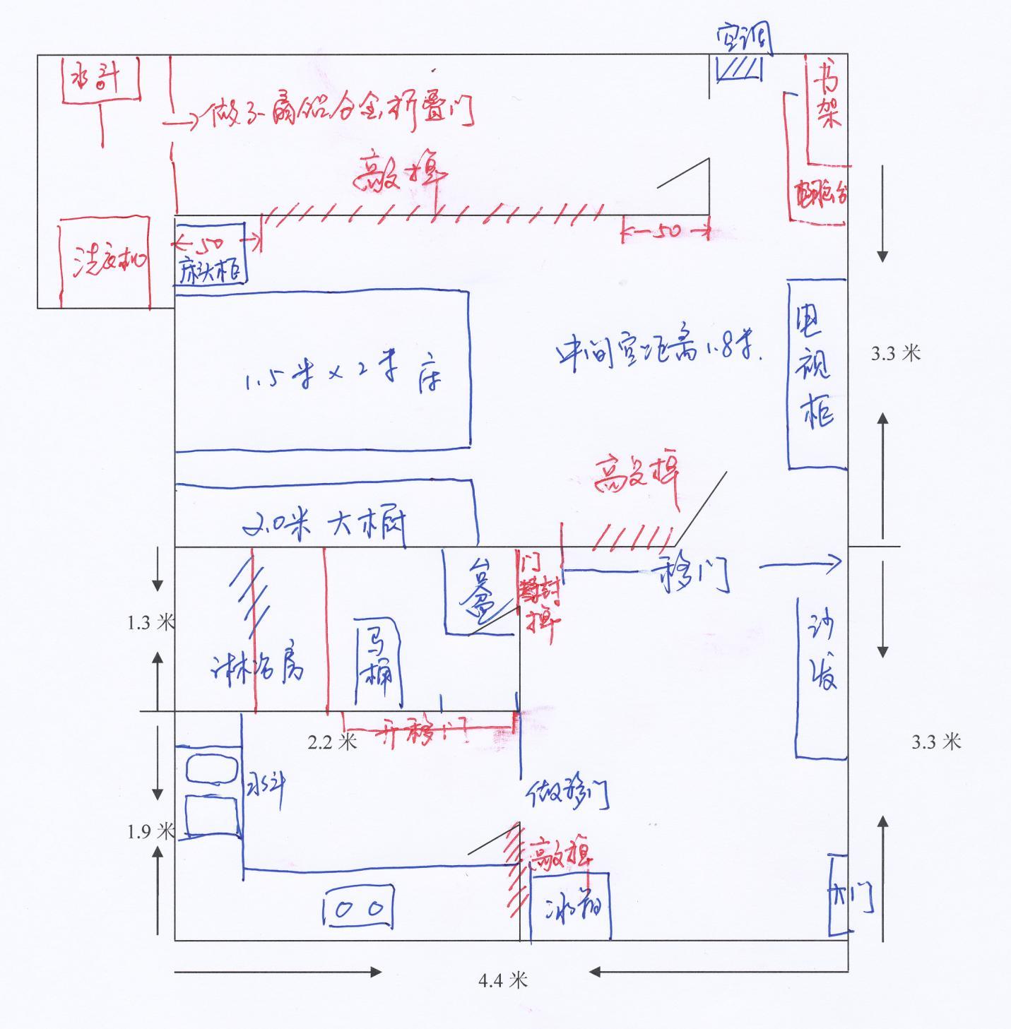 pwm模拟日出调光电路
