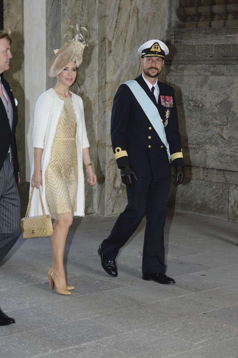 丹麦王储_教父教母 丹麦王储妃 挪威王储 荷兰王储
