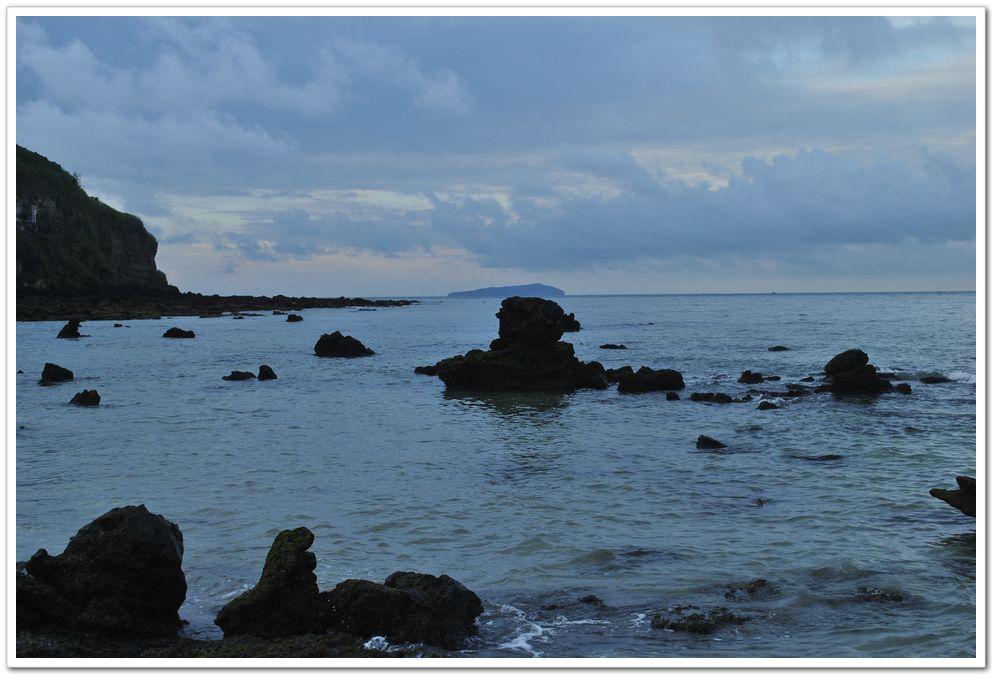 北海涠洲岛,按图索骥,美景美食,基督子民的天堂.