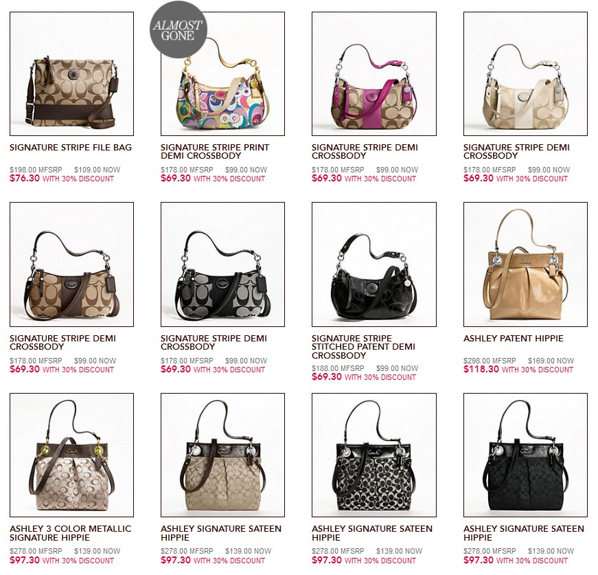 coach factory outlet 70 off sale  d7/coachfactory