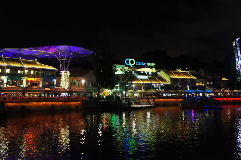 5d5n新加坡+民丹岛游记