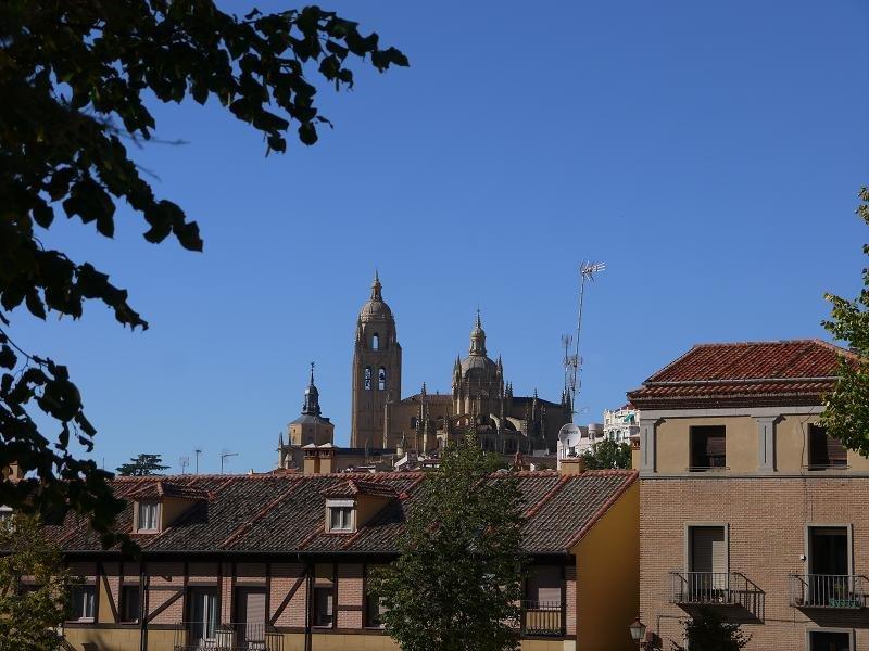 世界--行走西班牙(马德里,托莱多,孔苏埃格拉,塞