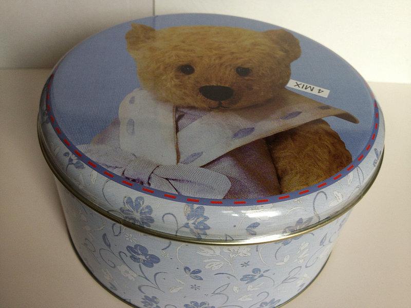 雅诗兰黛买满送9件套,小熊饼干换小清新包装,还有bb用品.