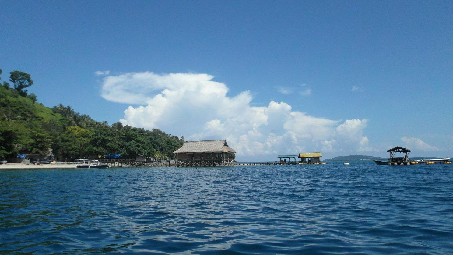 [分享]3月16-21日印尼龙目岛-lombok归来~~~非常非常美丽的岛屿呀