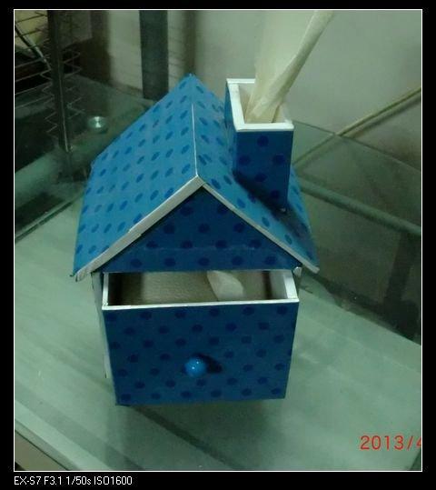 纸箱也能做手工,看看我用纸箱做的鞋柜吧~~