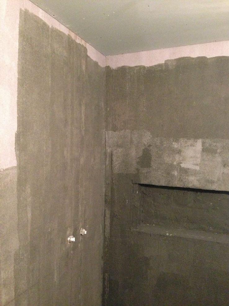 怪人的小窝 60平方小房子装修日记 安装季开始