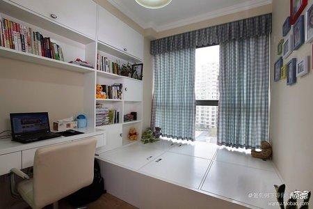 家居 設計 書房 裝修 450_300圖片