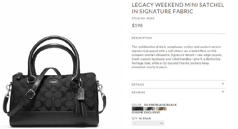 coach handbags outlet sale  com/online/handbags/product-legacy